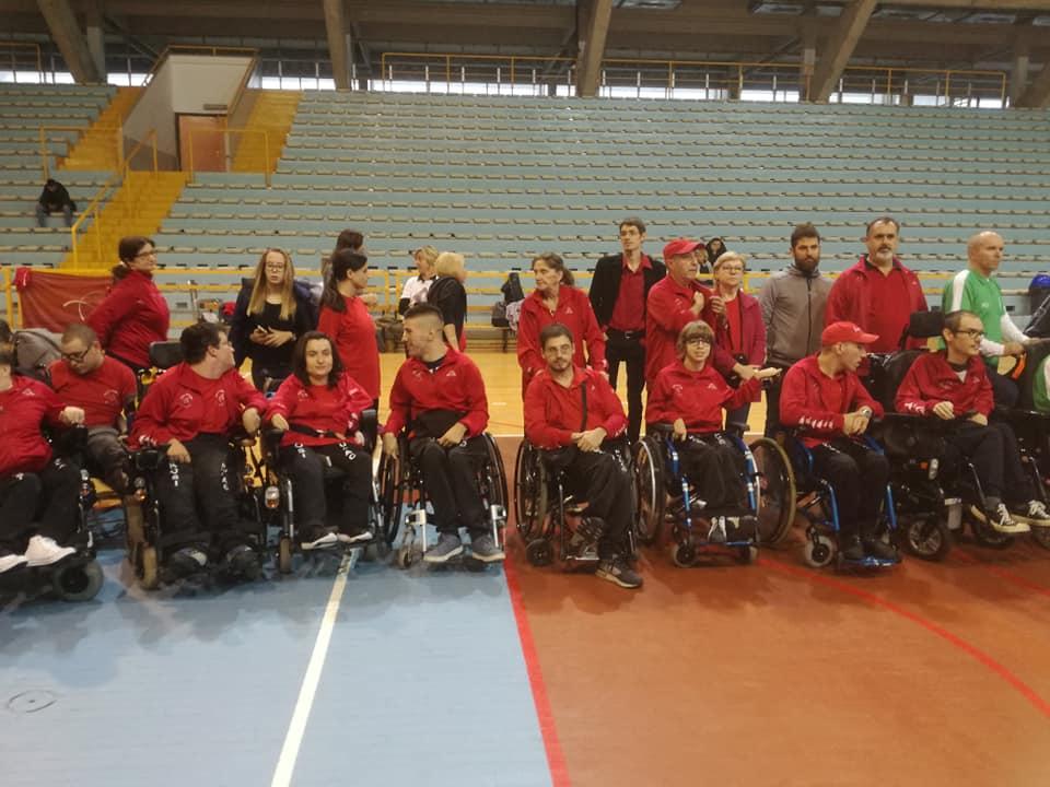 Boćarski klub osoba s invaliditetom - Pulac